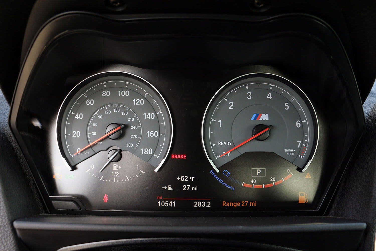 bmw tuner dinan gives the m2 a performance focused makeover we go for spin img 5581