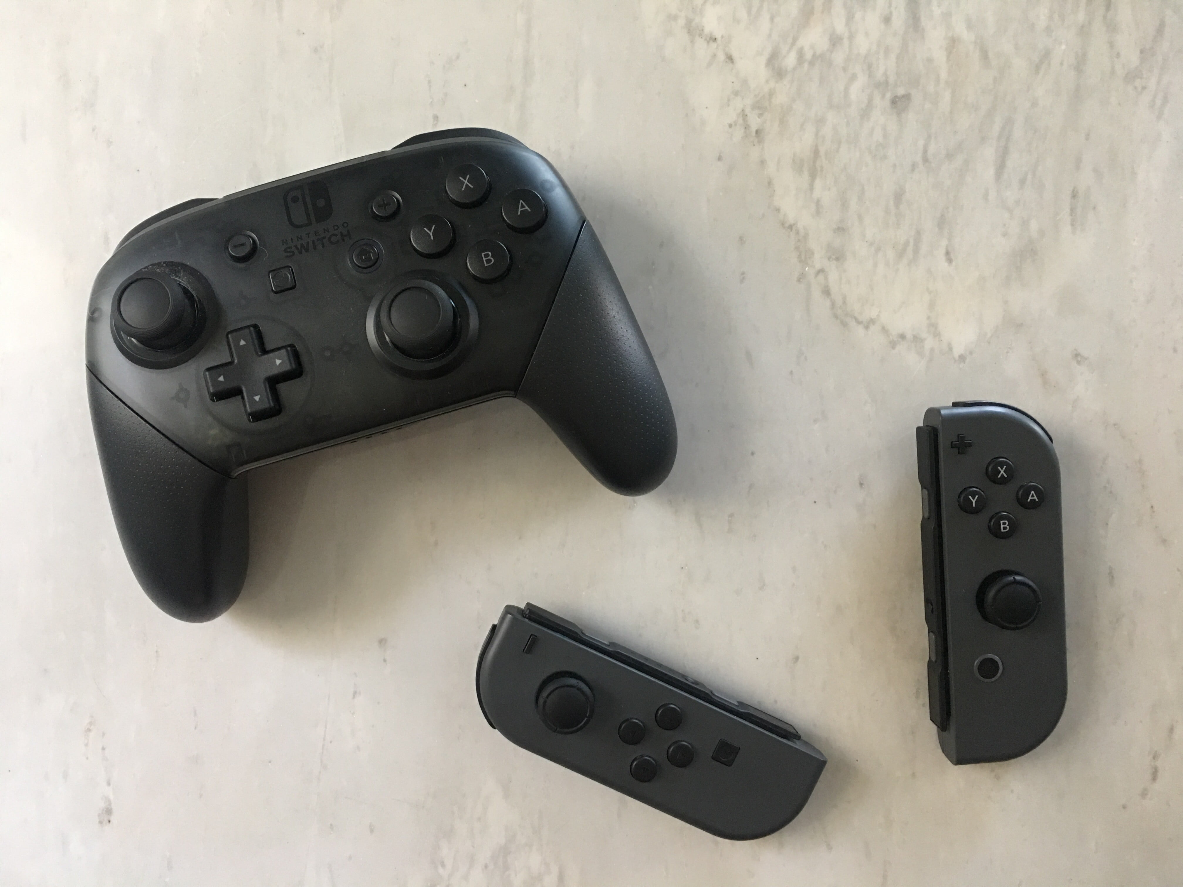 How To Connect A Controller To A Pc On Fortnite How To Connect A Nintendo Switch Controller To Your Pc Digital Trends