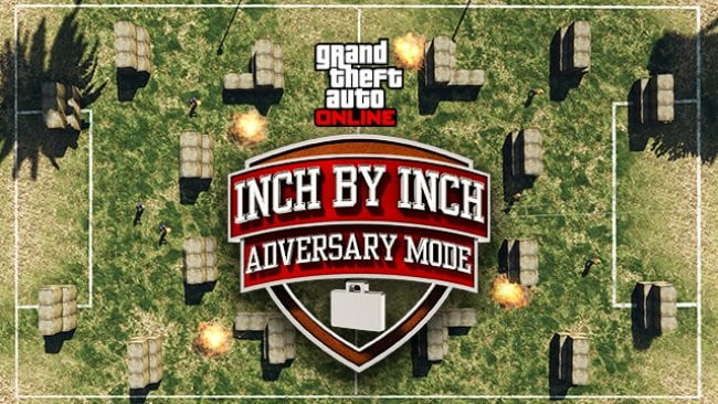 grand theft auto online update inch by gta