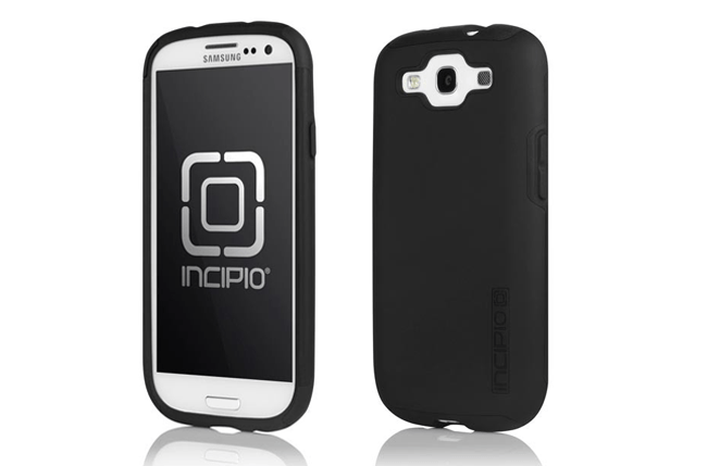 best samsung galaxy s3 cases incipio silicrylic dualpro hard shell case with silicone core