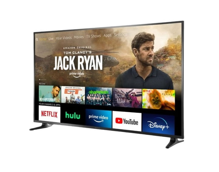 This 65-inch 4K TV is so cheap at Best Buy it might be a mistake