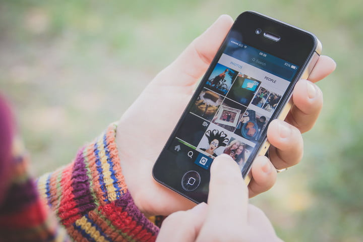 instagram albums news app smartphone ios android