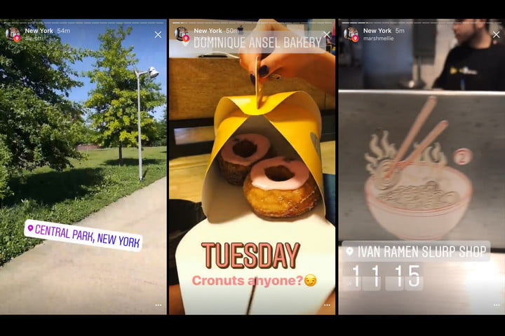 instagram launches location stories to more users 2