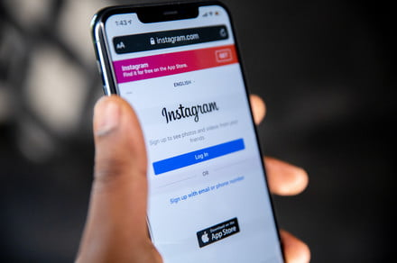 Instagram's newest feature will let you know when it does go down