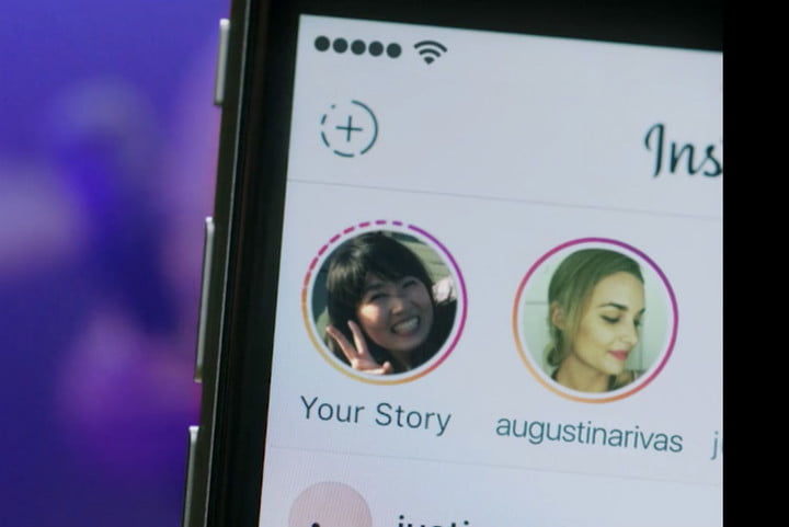 fake android instagram apps stories