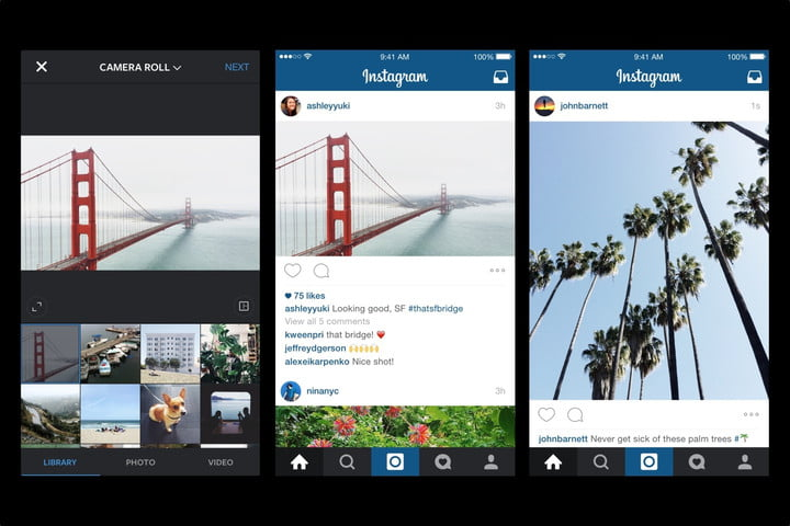 just press harder instagram experimenting with 3d touch ads and apple pay landscape portrait