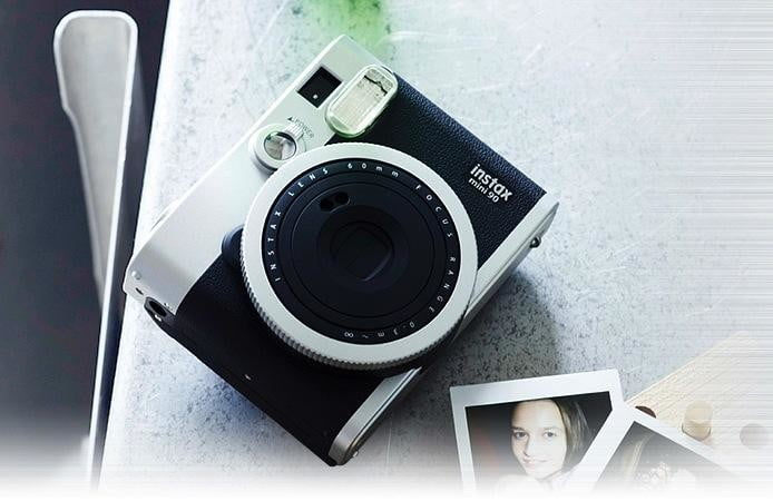fujifilms instax analog camera outselling its digital devices by nearly four times mini 90 neo classic