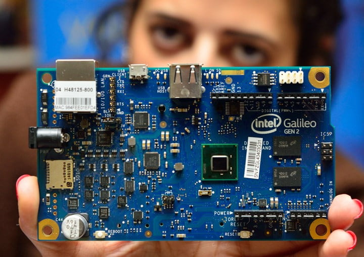 intel dropping support single boards galileo