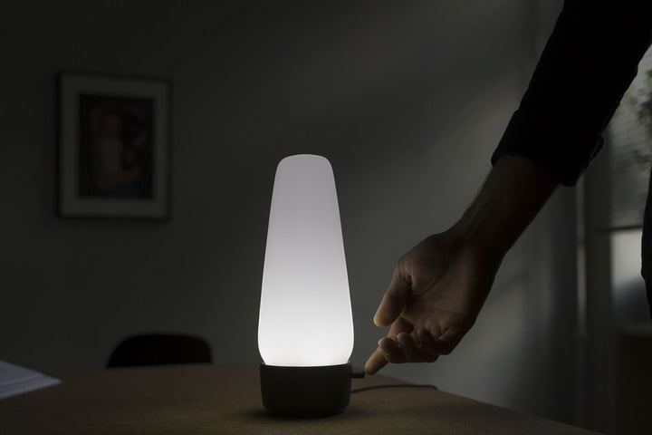 covi light smart home hub interior 9