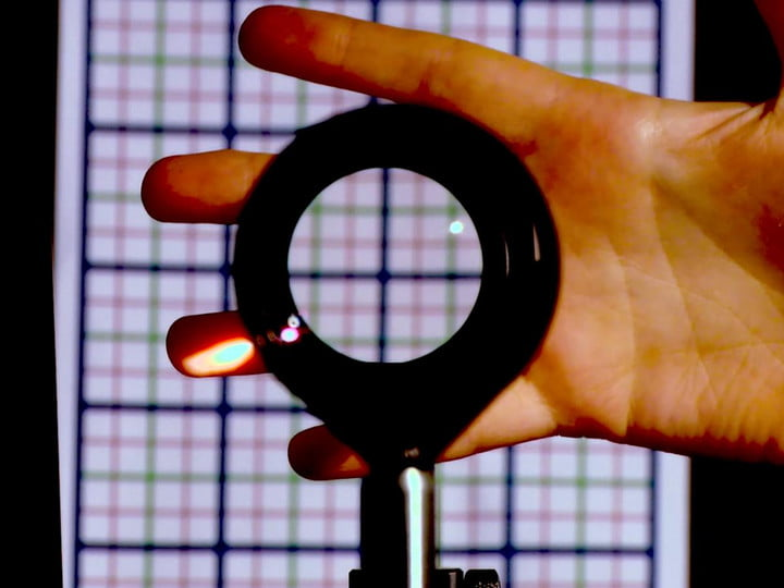 new invisibility cloak device can hide almost anything invisible