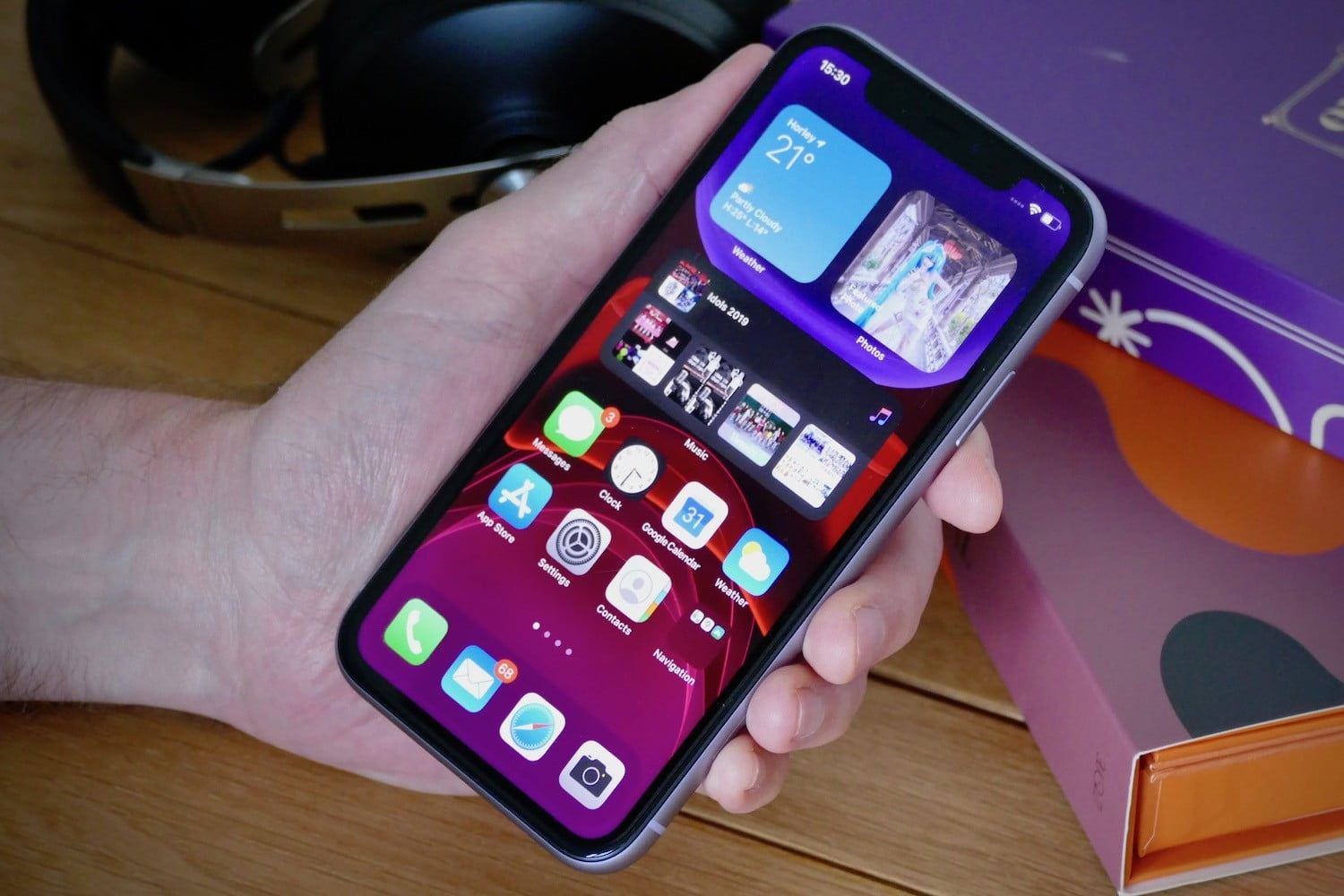 Fortnite Widget Ios 14 Ios 14 Hands On Home Screen Customization Is Here And Fun Digital Trends