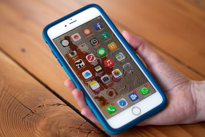 iOS 9 Hands On