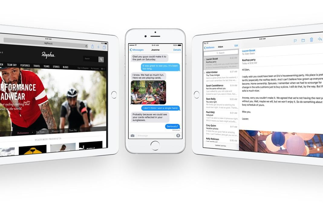 everything you need to know about apples wwdc 2015 keynote ios 9 imessage