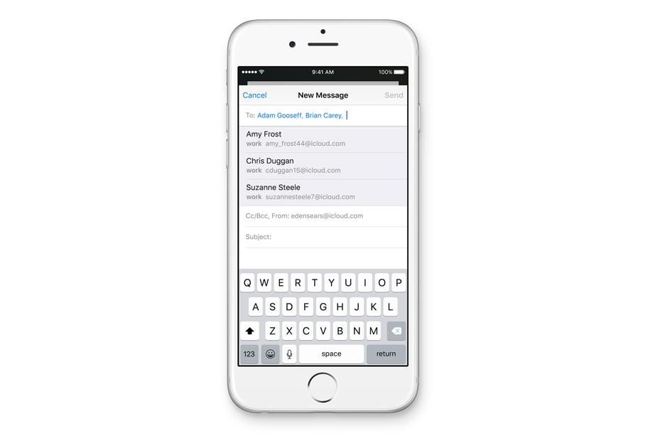 everything you need to know about apples wwdc 2015 keynote ios 9 messages