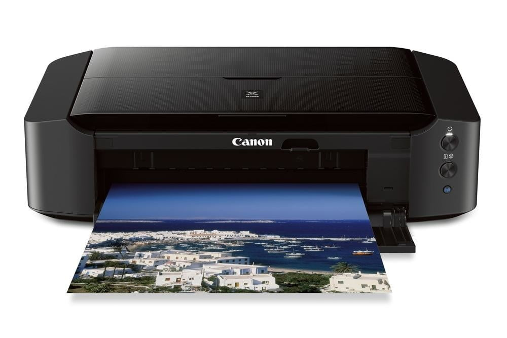 canon new printers ces2014 ip8720 as front sample