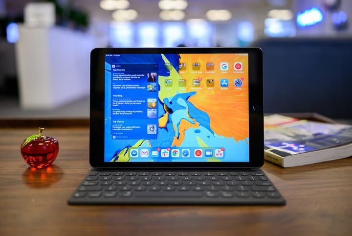 Cheap tablet alert: iPad 10.2 just got a HUGE price cut before Prime Day