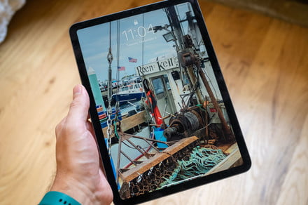 Shopping for an iPad? Why you need to buy one TODAY