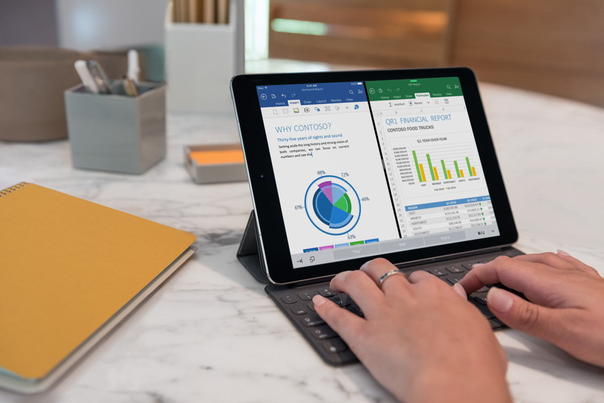 9 7 inch ipad pro news 7in office multitask large