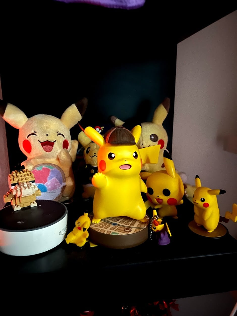 apple iphone 13 pro review pikachu