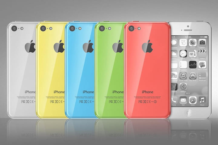 iphone 5c what does c stand for colors