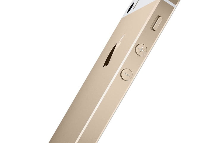 iphone 5s gold high prices buttons
