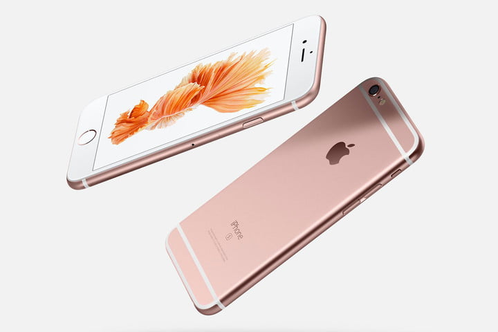 apple iphone found at sea 6s