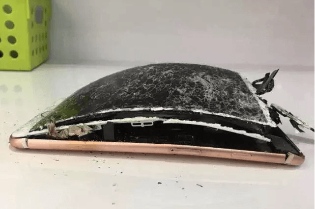 iphone 7 plus battery explosion reportedly explodes after accidental drop 510117 6