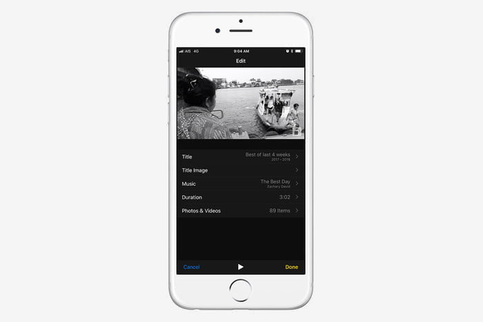 iphone 7 tips and tricks photo memories 2