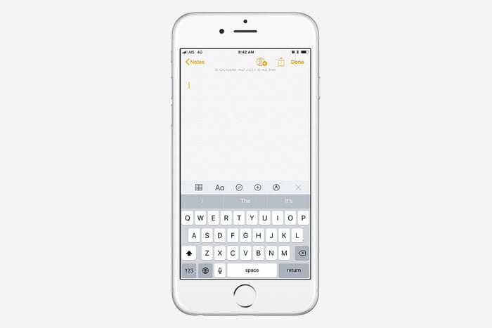 iphone 7 tips and tricks scan documents 1