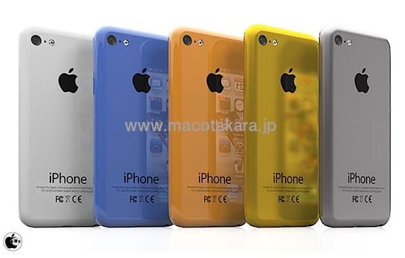 iphone colors