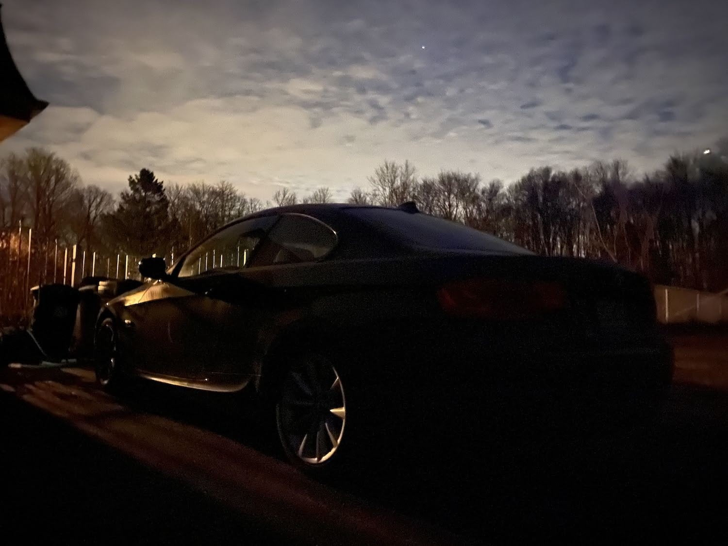 samsung galaxy s20 ultra review iphone night car