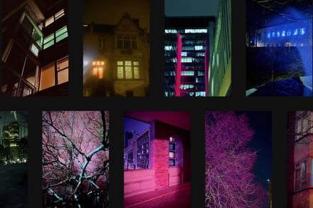Apple shows how to shoot 'otherworldly' Night mode shots on iPhone