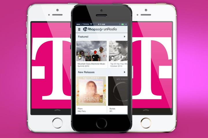 rhapsody adds its 2 millionth paid subscriber iphone t mobile hq