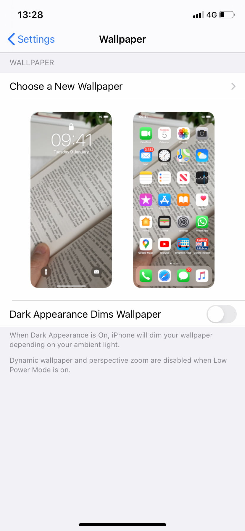 How To Create Live Wallpapers On Iphone And Android Digital Trends