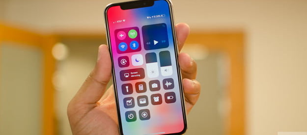 iPhone X tips and tricks