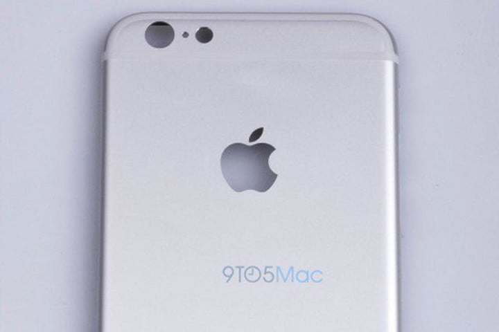say hello to the iphone 6s leaked images of metal frame reveal no changes chassis 01 crop
