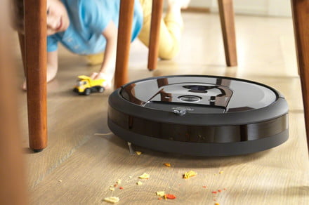 Every Roomba is on sale at Best Buy right now!