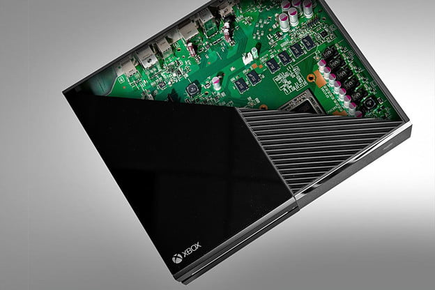 Is the Xbox One pretty much a PC