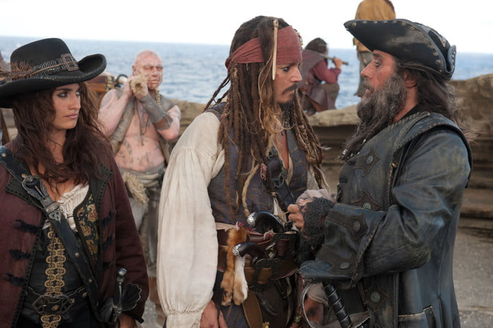 pirates of the caribbean on stranger tides review johpirates movie image 3