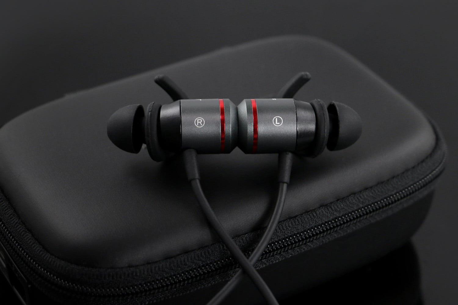 jabees ampsound 3 in 1 earphones indiegogo bluetooth hearing amplifiers 007