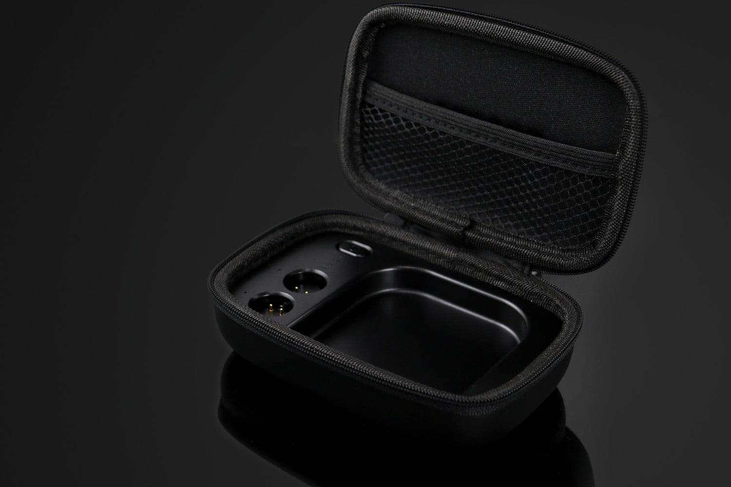 jabees ampsound 3 in 1 earphones indiegogo bluetooth hearing amplifiers 020