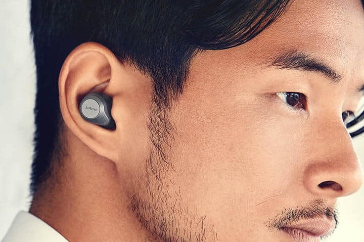 This Jabra Elite wireless earbuds deal gives AirPods a run for their money