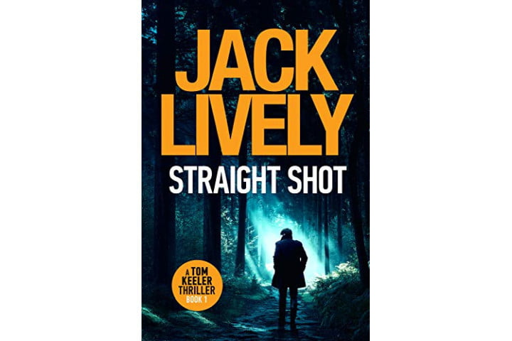 Straight Shot by Jack Lively.