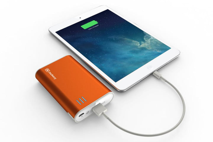jackery fit announcement ipad charging