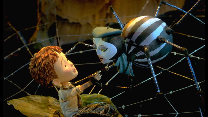 sam mendes james and the giant peach nick hornby