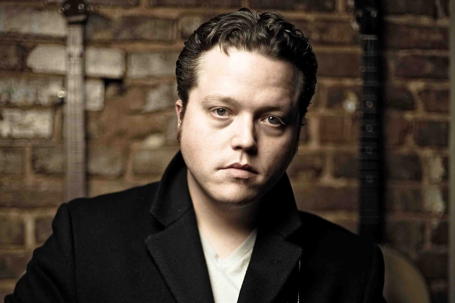 10 grammy nominees you should listen to right now jason isbell  best american roots song