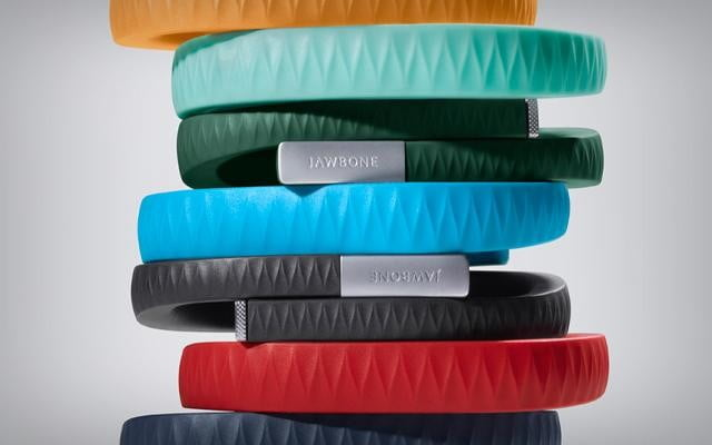 jawbone ceo message up24 feat