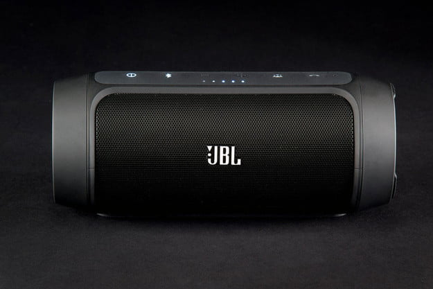 JBL Charge 2 front