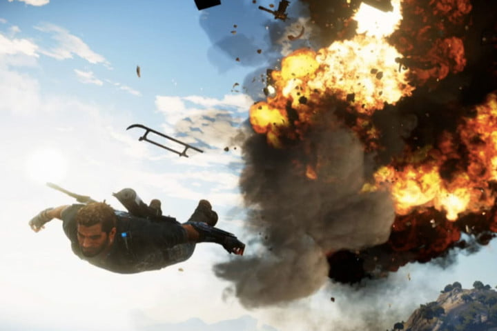 avalanche studios just cause 3 patch coming soon bear with us jc111