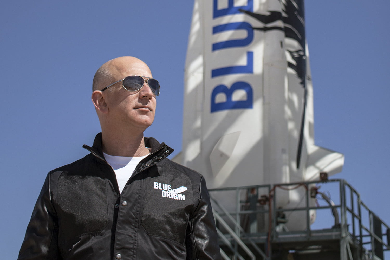 Blue Origin goes after Virgin Galactic over what counts as space